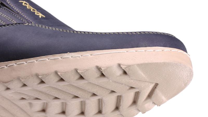 معرفی انواع زیره ی کفش و تفاوت آنها